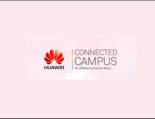 "Huawei lanza la ""Connected Campus Ideas Competition"""