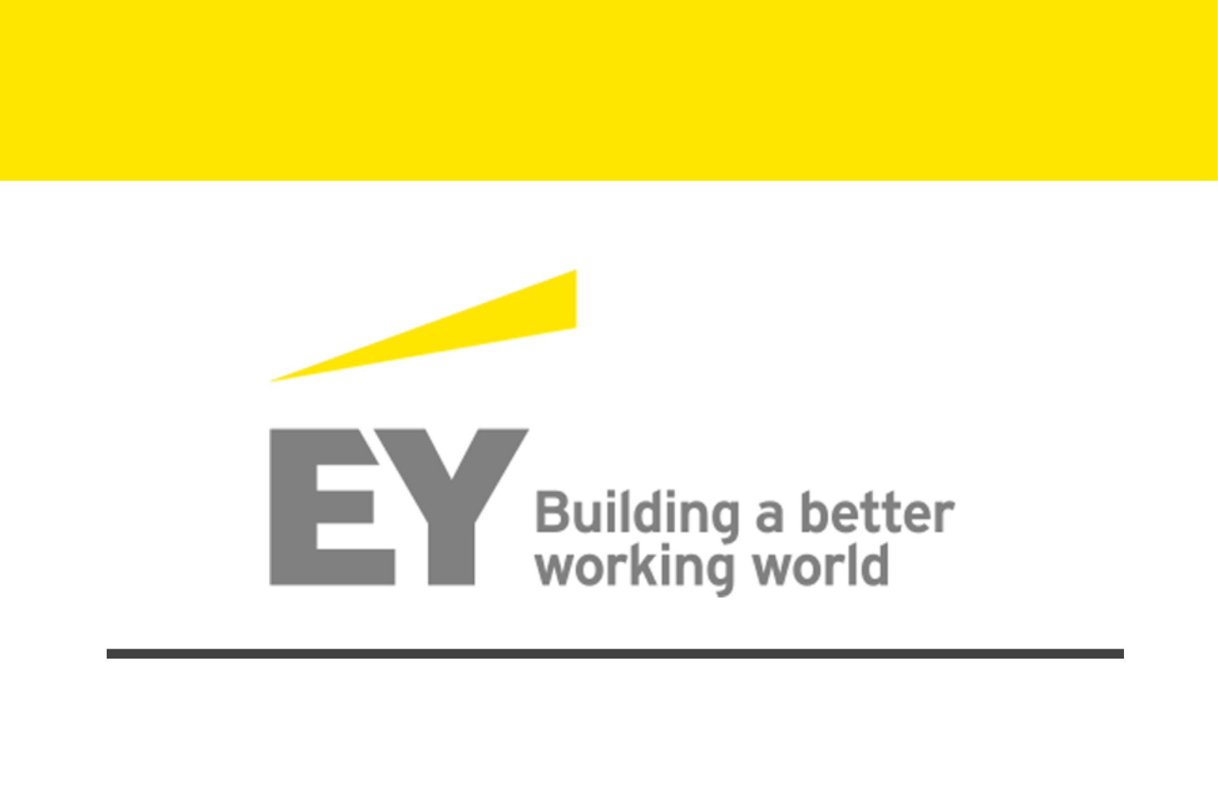 EY Young Tax Professional of the Year