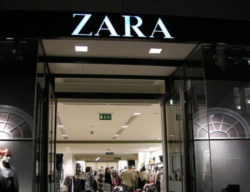 Inditex – Zara DATA_GO, programa de talento joven en Big Data