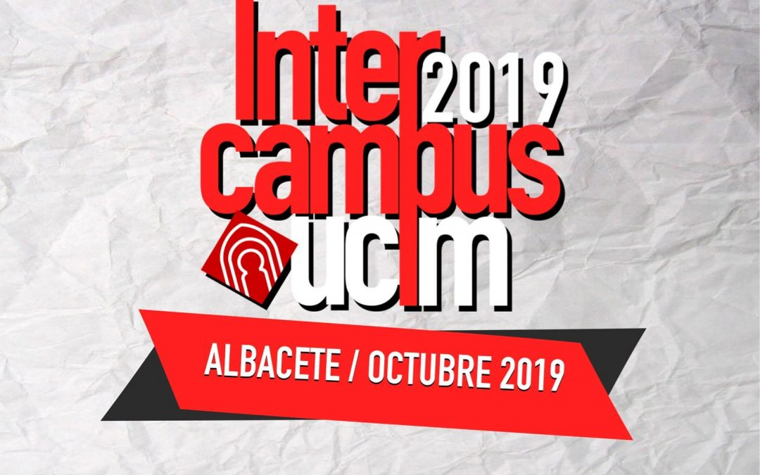 Intercampus UCLM 2019