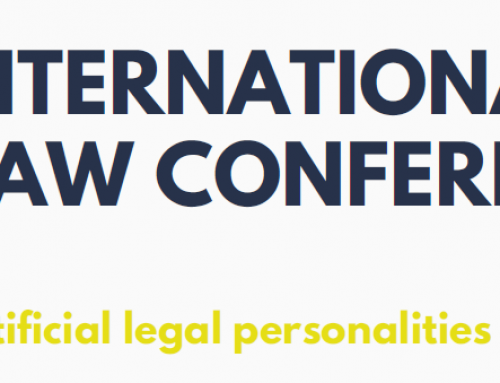 2nd UB International PhD Conference in Law