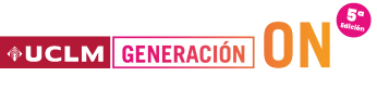 GENERACIÓN ON Logo
