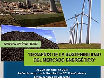 Seminar: Sustainable challenges in energy markets, 24 and 25th April