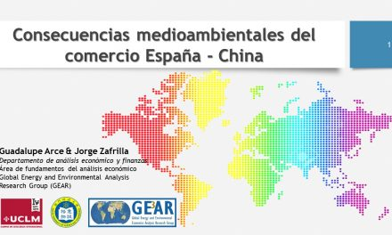GEAR participates in the UCLM-MUST experience