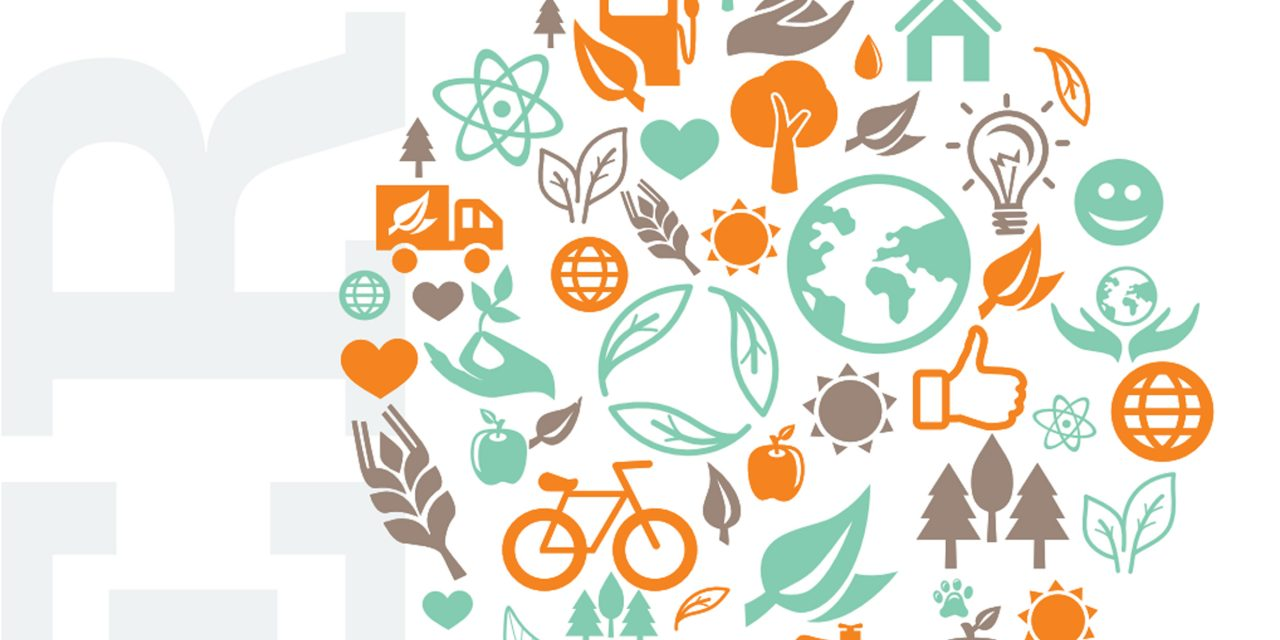 Carbon Footprint Manual recently published by two GEAR members
