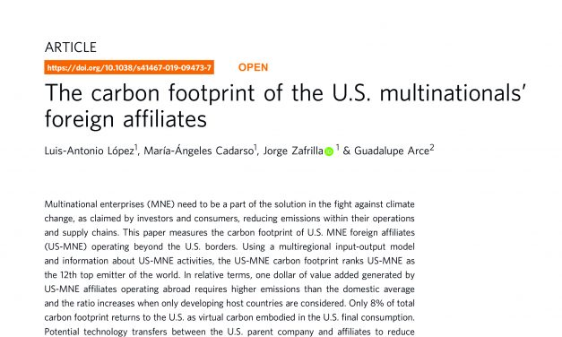 New publication in Nature Communications