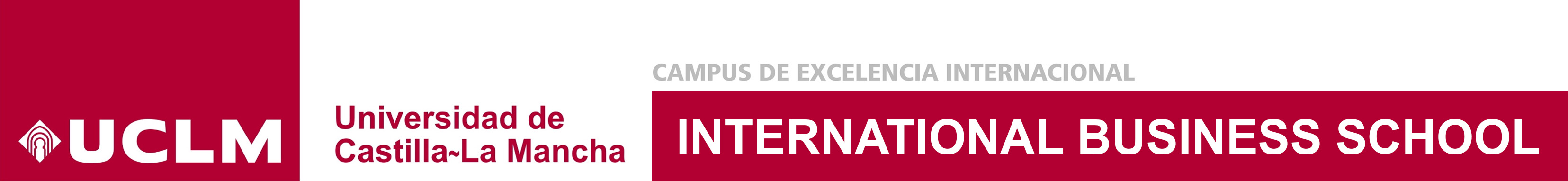 UCLM - International Business School