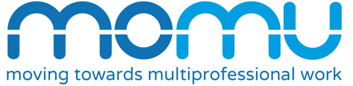 MOVING TOWARDS MULTIPROFESSIONAL WORK-SPAIN