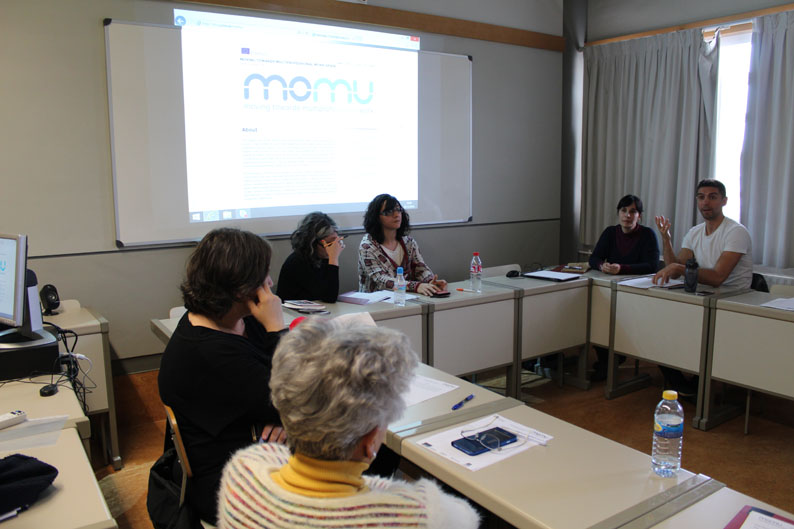 Cuenca hosts a meeting for the handbook edition